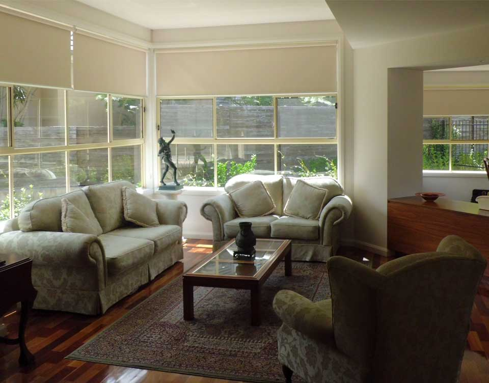 Gallery Roller Blind Fabric Only Roller Blinds Sydney