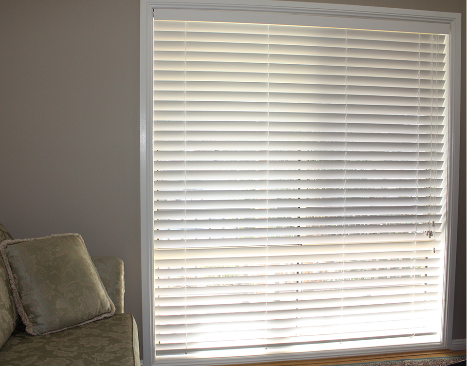 Timber Blinds Sydney Painted Amp Natural Wooden Blinds