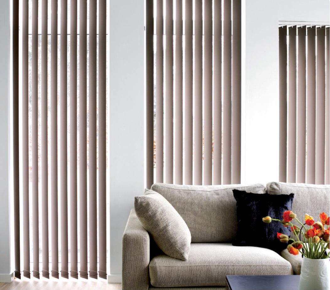 Looking To Buy Electric Vertical Blinds In Sydney