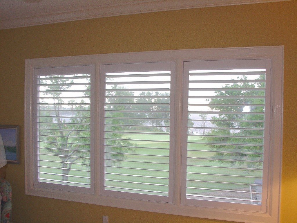 These Top 3 DIY Plantation Shutter Facts Will Make You Want Them Installed ASAP