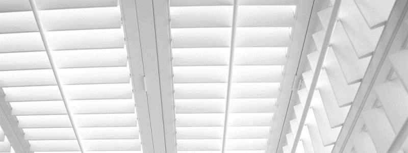 Investing in Plantation Shutters image