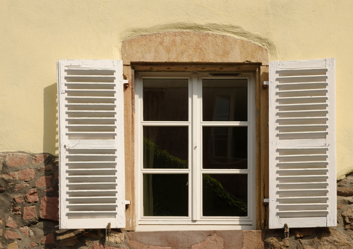 a picture of Window Shutters in Sydney
