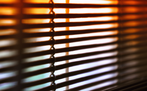 quality Wooden Blinds in Sydney