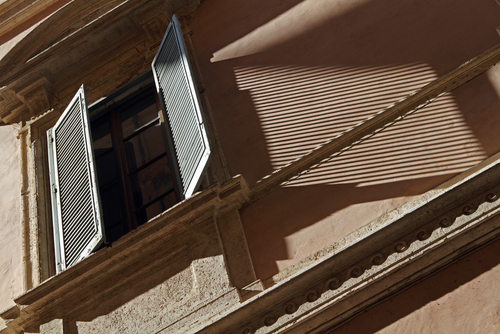 Image of a good set of shutters in Australia