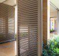 Your Options in Outdoor Window and Door Shutters