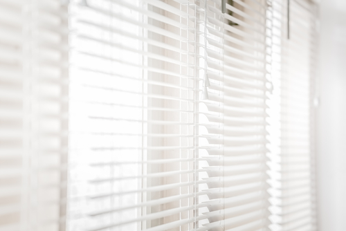 White Timber Shutter Image by Shutters Australia