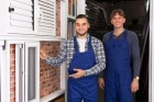 Aluminium Shutters in Sydney – a Must-have for Businesses