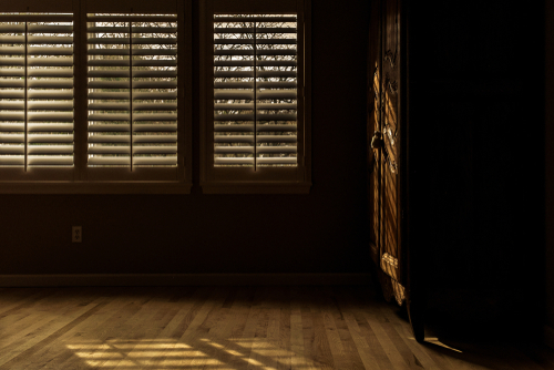 Image of a quality Plantation Blinds for your Home