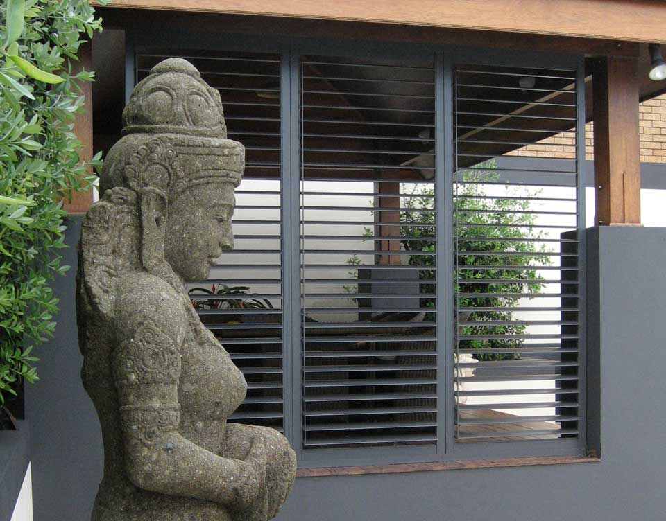 Why You Should Install Aluminum Shutters for Exterior Spaces in Sydney