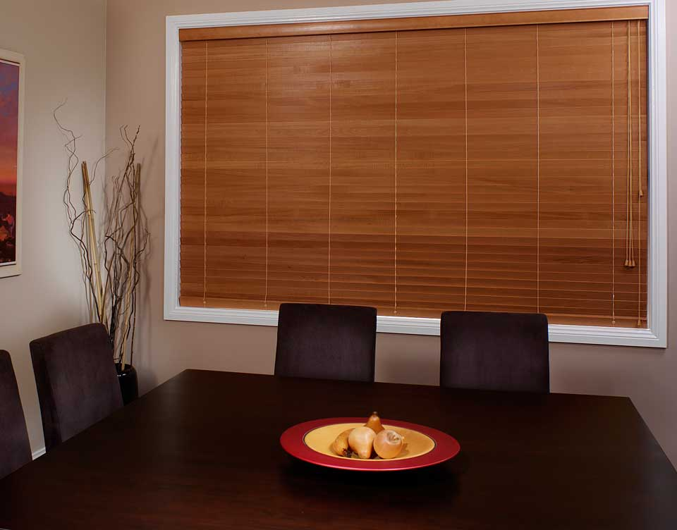 Top Of The Line Wooden Or Timber Venetian Blinds Sydney