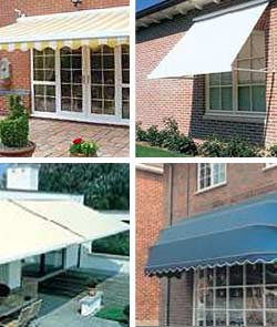 House Awnings – Adding Style and Comfort to Your Home and Outdoor Areas