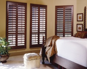 A Good Look at Window Shutters