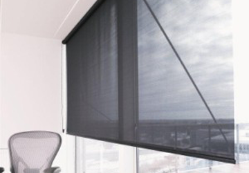 Image of a quality window roller blinds
