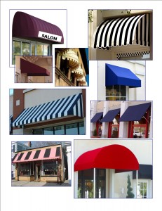awnings for commercial property in Sydney