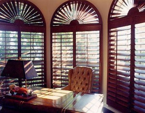 All about Plantation Shutters