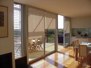Roller Blinds as a Popular Window Treatment