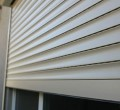Image of a high quality roller shutters