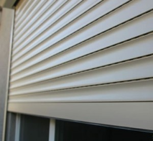 Protecting Business Properties with Roller Shutters