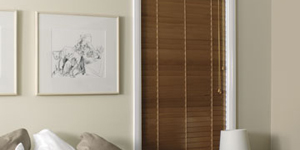 Image of a Timber Venetian Blinds for home in Sydney