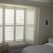 Image of plantation shutters in Sydney