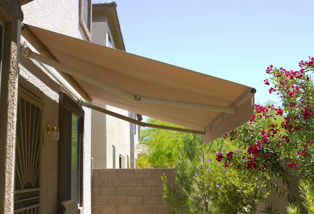 Retractable Awning Image
