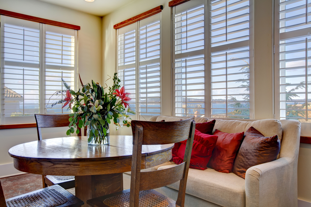 Image of Timber Blinds