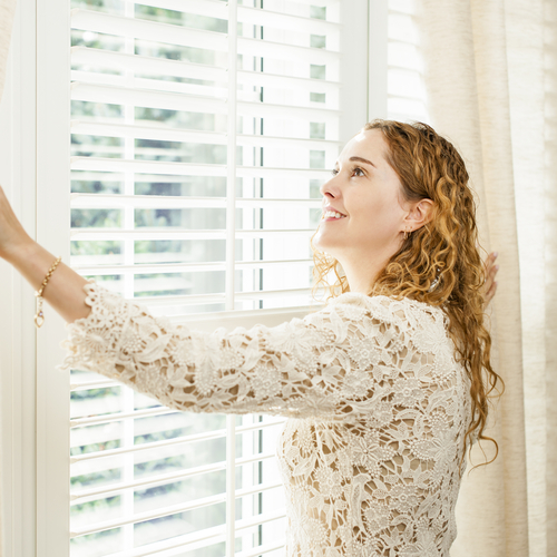 Available Options in Australian Shutters