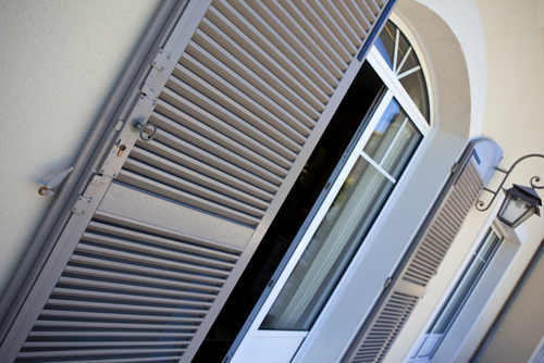 Investing on External Shutters in Sydney