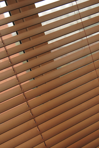 The Classic Appeal of Timber Venetian Blinds in Sydney