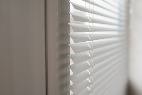 modern blinds and shutters