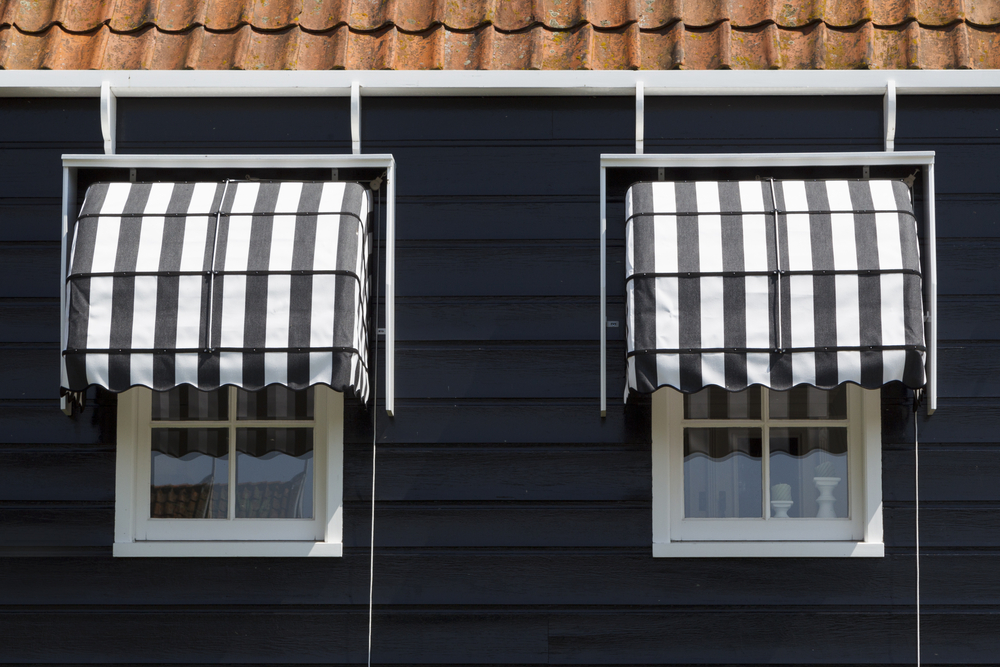 Getting Awnings in Sydney - Outdoor Window Awnings