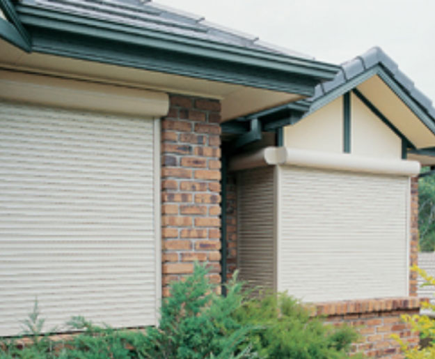 Image of Roller Shutters by Shutters Australia