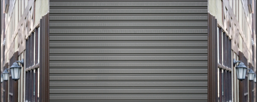 a good look at the Advantages of Aluminium Roller Shutters