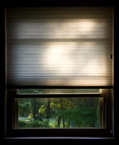 an Image of shutter blinds in Sydney by Shutters Australia