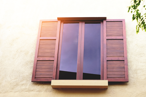 Getting a Quote for Plantation Shutters Online