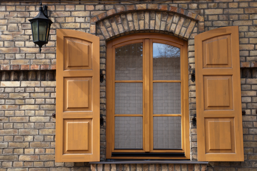 What You Need to Know about Getting External Timber Shutters