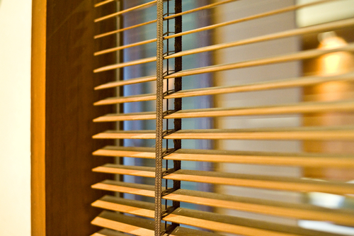 Venetian Blinds in Sydney, Image by Shutters Online