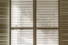Image of home plantation blinds