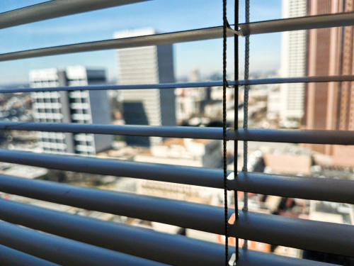Image of a quality Window Blinds in Sydney