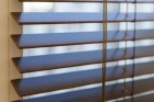 Image of venetian blinds from the Best Window Shutter Company Online