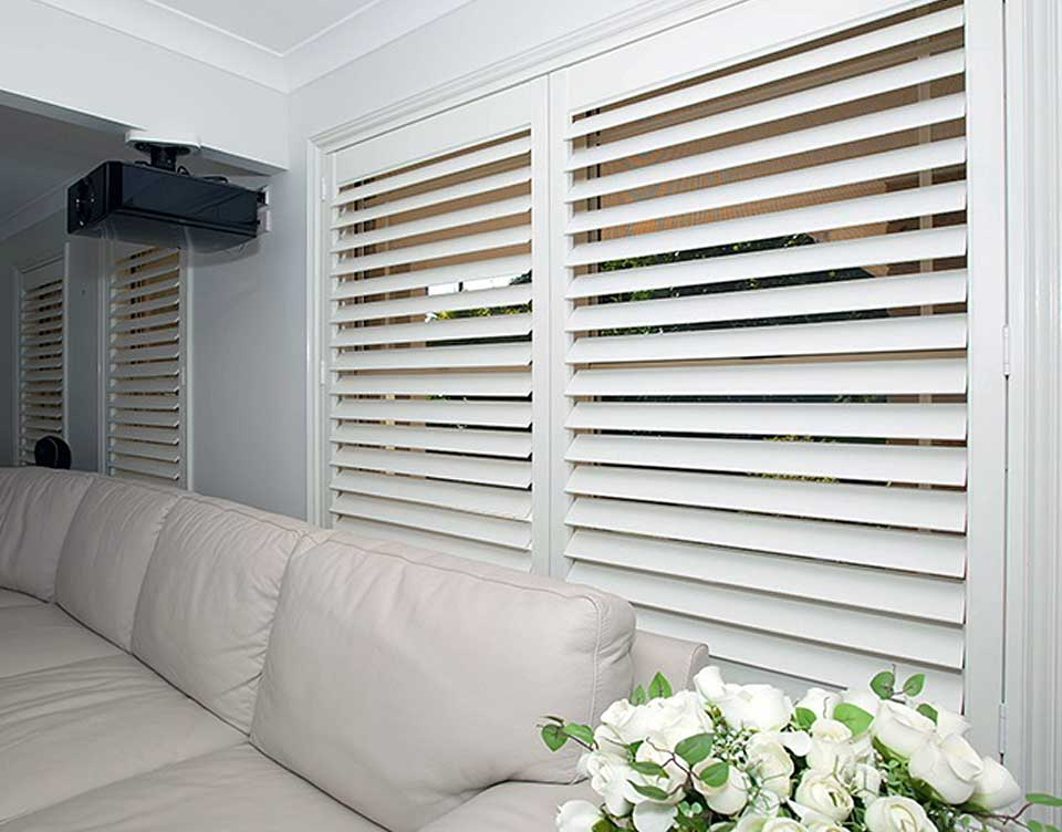 Image of a high quality Plantation Shutters