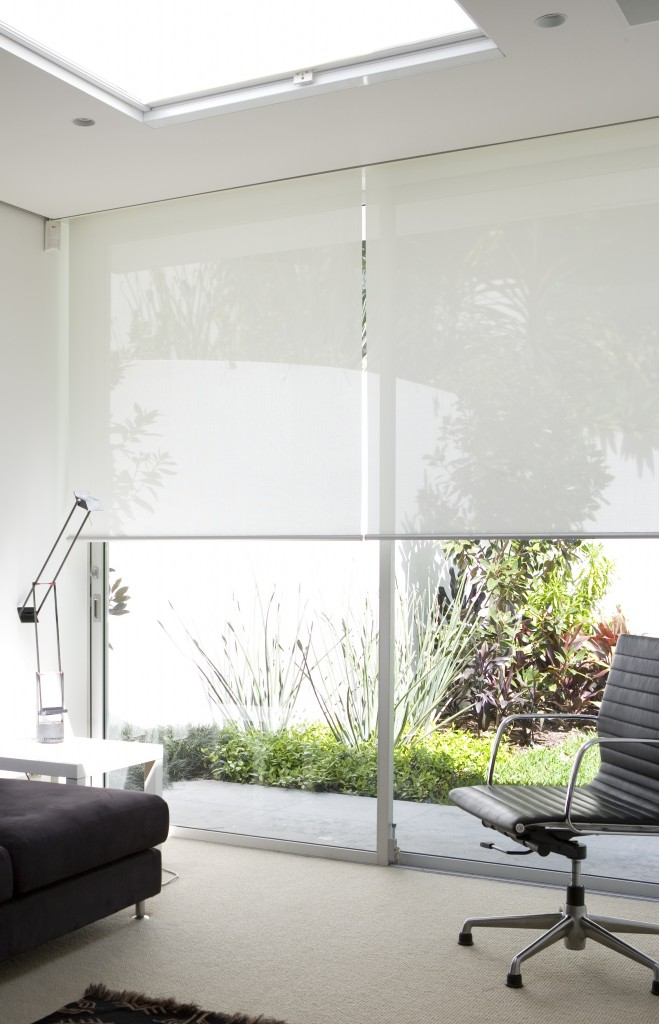 Image of Roller Blinds for your Sydney Home