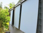 Image of window awnings by shutters australia