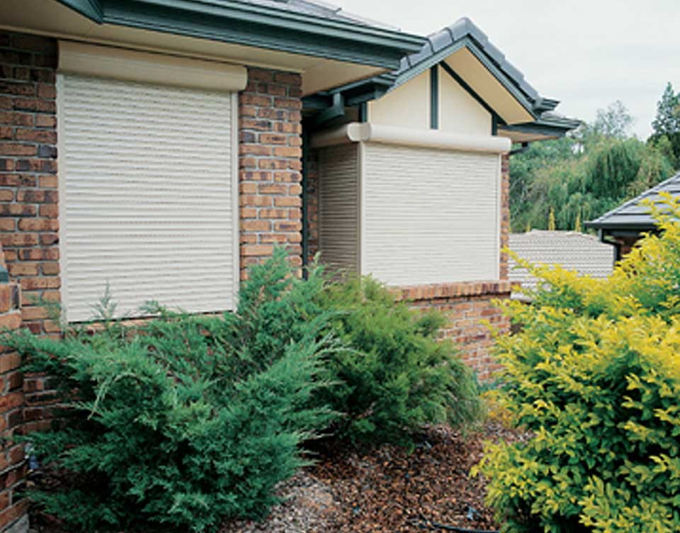 Image of a high quality window shutters in Sydney