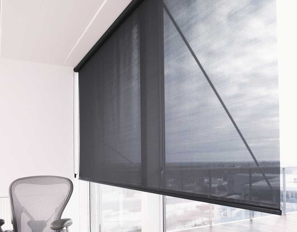 Image of a high quality window blinds in Sydney