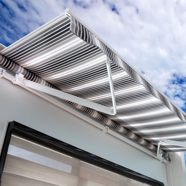 Exterior Blinds Sydney – Exterior Plantation Shutters