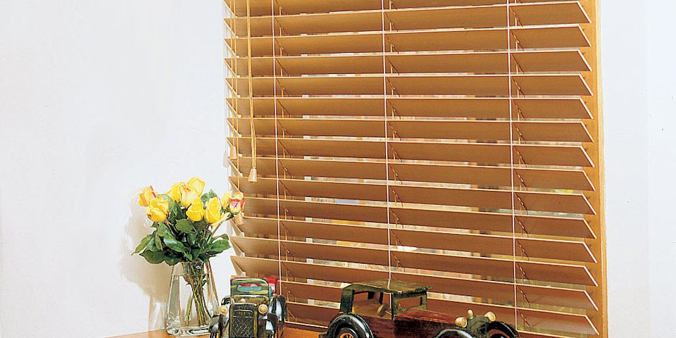 timber blinds, image by Shutters Australia