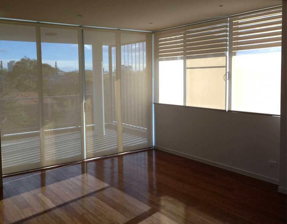 roller blinds image by Shutters Australia