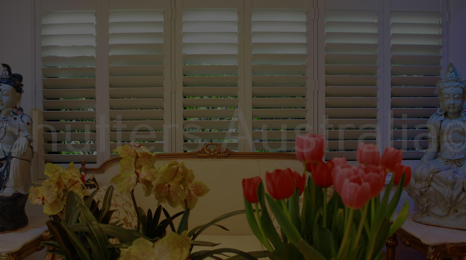 Home - New - Plantation Shutters Sydney